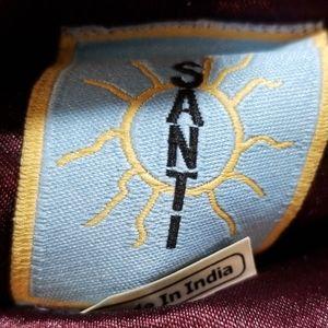 Santi Bags - Santi Evening Bag Embroidery Beading